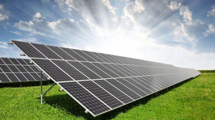 Start lucrări! La criuleni va fi amenajat un parc fotovoltaic din banii chinezilor