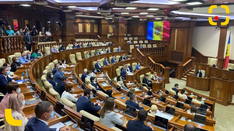9 pretendenți la funcția de Avocat al Poporului. Printre candidați – un ex-președinte al Curții Constituționale