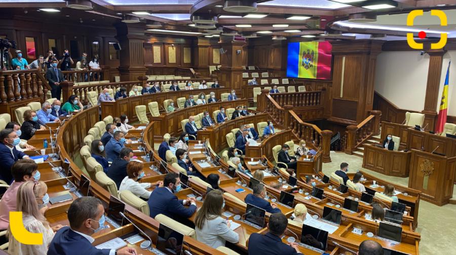Alegerea noului Ombudsman – noi dispute aprinse între PAS și opoziție
