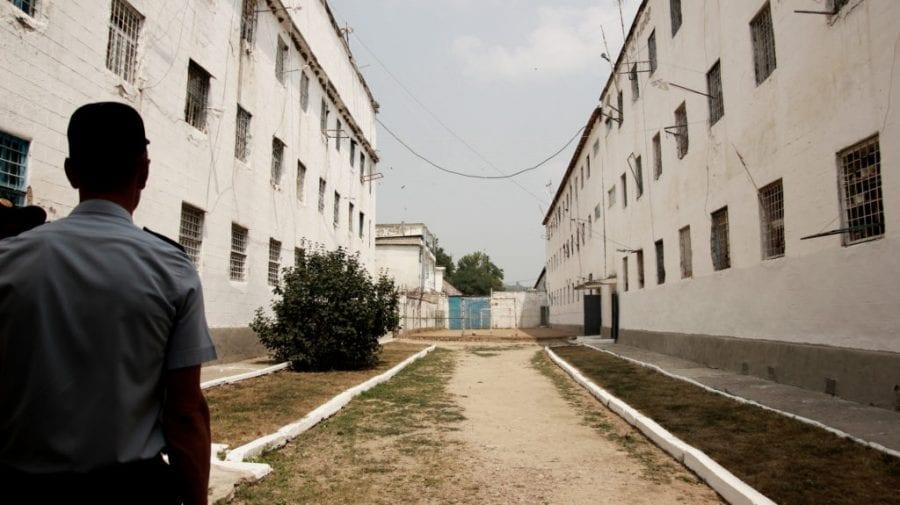 """ANI l-a """"luat"""" pe sus pe un ofițer al Administrației Naționale a Penitenciarelor. Ce i se incriminează"""