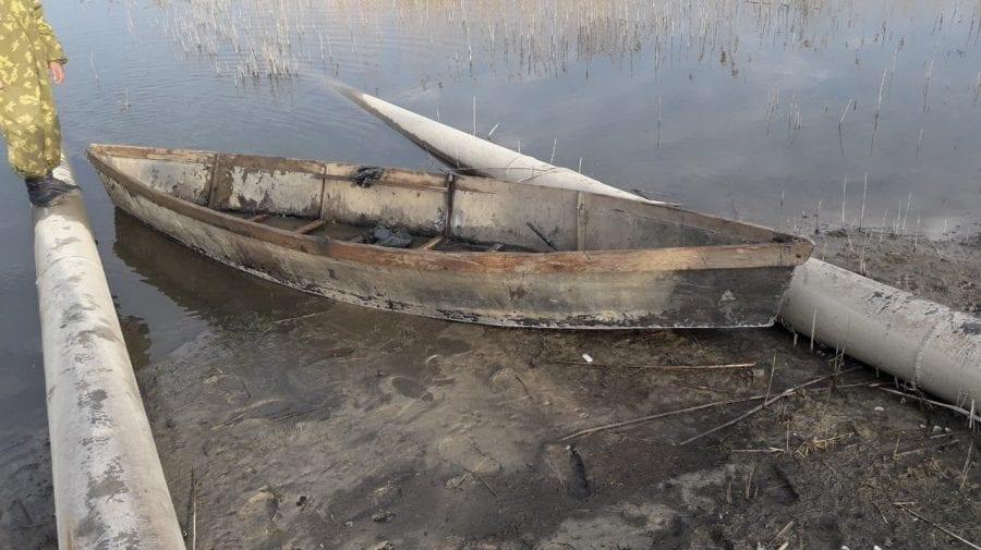 (FOTO) Bilanțul weekendului: Câte persoane au pescuit ilicit în apele de frontieră