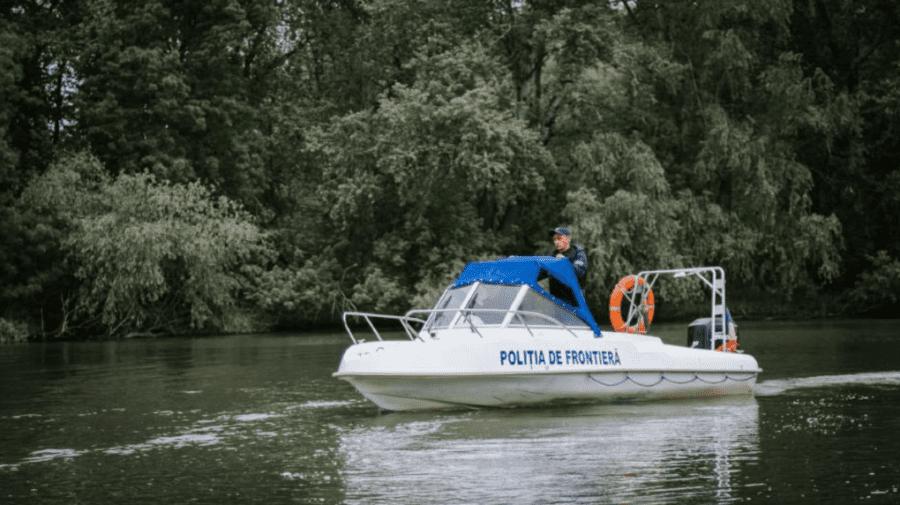 Pescuitul în perioada de prohibiție în zona hotarelor țării, în vizorul Poliției de Frontieră