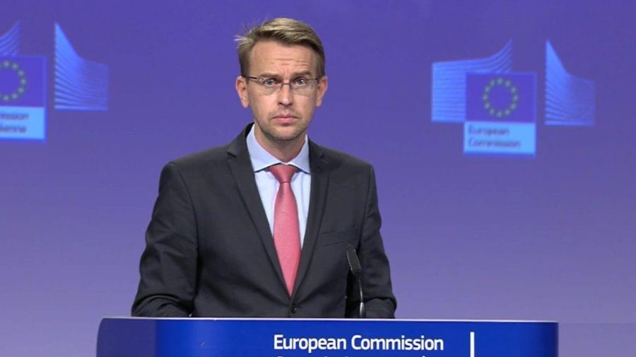 Reacția europenilor la decizia dizolvării Parlamentului: O cale clară de a ieși din criză