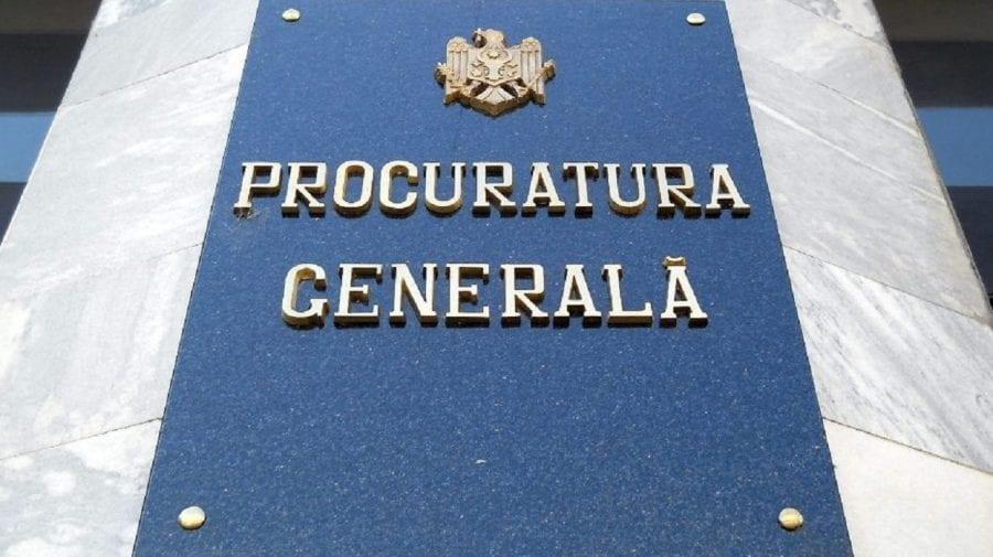 Deputați PAS la Procuratura Generală. Aceștia au cerut examinarea tentativei de uzurpare a puterii în stat