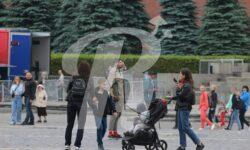 Activistul care s-a împușcat astăzi în cap în Piața Roșie din Moscova, va fi cercetat pentru huliganism