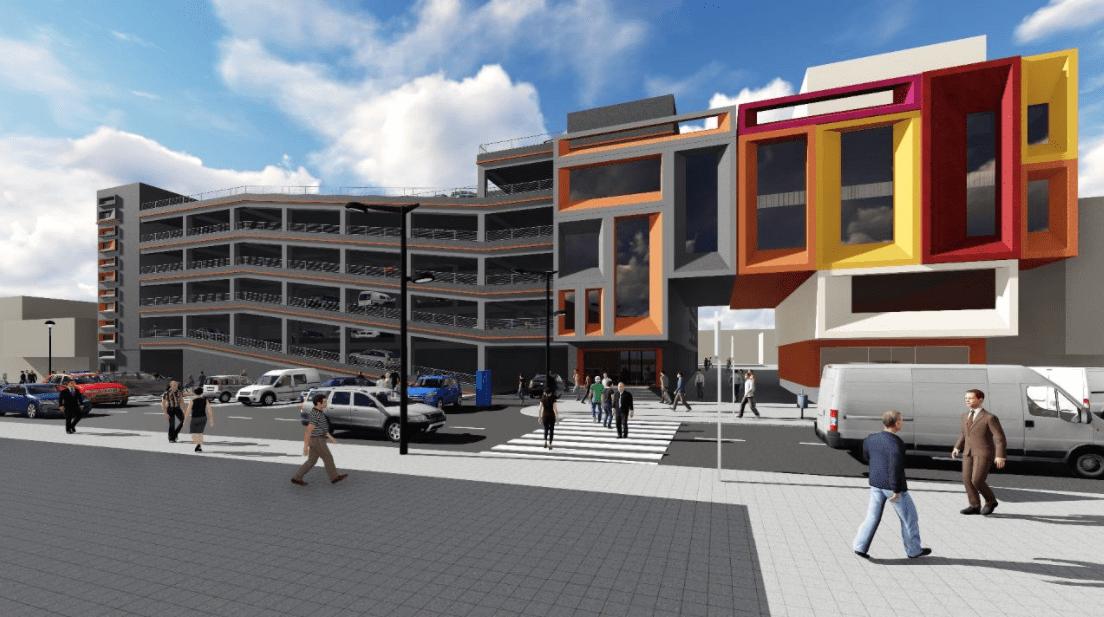 DA sau BA? Municipalitatea cere ajutorul chișinăuenilor privind construcția unei clădiri. Unde se va afla aceasta