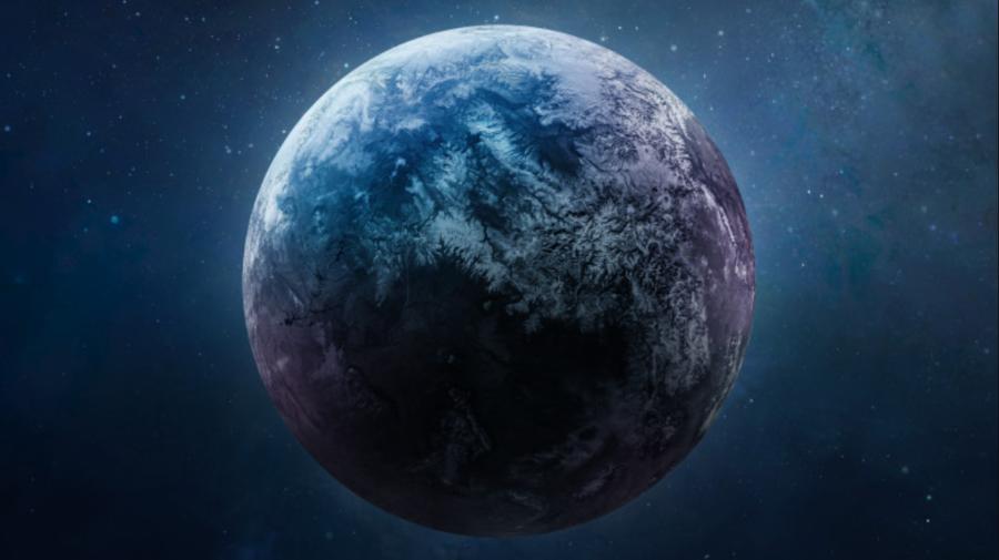 O planetă nouă descoperită de cercetători are temperatura apropiată de cea a Pământului