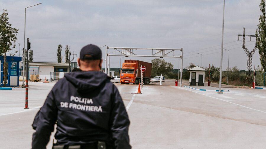 Un angajat al Poliției de Frontieră a fost prins de ANI cu avere dubioasă. Riscă amendă sau chiar închisoare