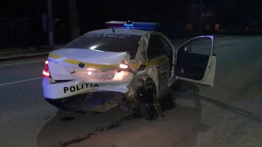 Doi polițiști, în stare gravă! Unul din ei a fost tocmai strivit. Totul în timp ce documentau un caz