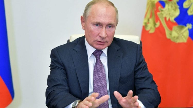 Peskov: Războiul din Donbas nu poate fi rezolvat între Moscova și Kiev, pentru că Rusia nu este parte la acest conflict