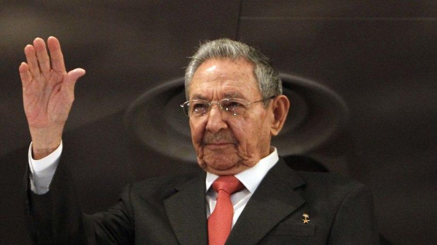 Sfârșitul erei Castro: Liderul din Cuba se retrage de la conducerea Partidului Comunist