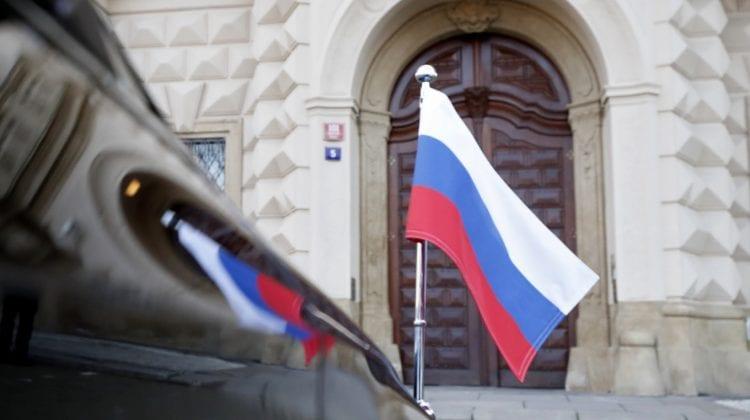 Rusia îl expulzează pe atașatul militar adjunct al Ambasadei României la Moscova