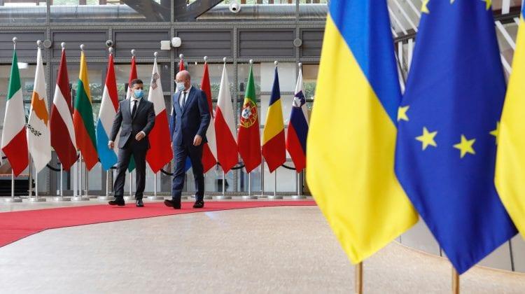 Consiliul UE a decis în unanimitate cu privire la prelungirea oferirii sprijinului financiar și umanitar pentru Ucraina