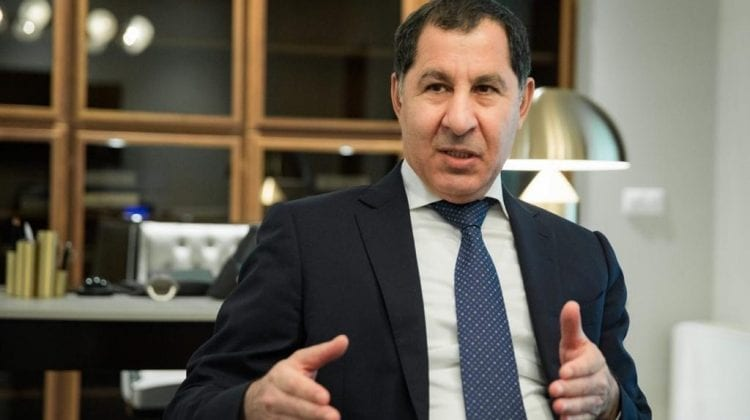 Șeful Bemol, Rafik Aliyev: Transportul de combustibil se va opri într-o singură zi, pe măsura condițiilor insuportabile