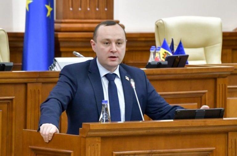 Socialistul Vlad Batrîncea a fost ales în funcția de vicepreședinte al APCE