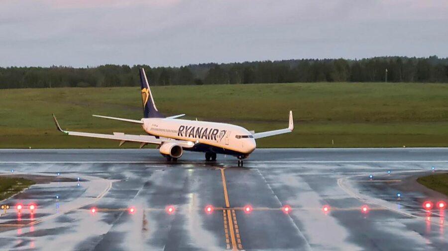 Uniunea Europeană adoptă noi sancţiuni împotriva Belarus după deturnarea zborului Ryanair