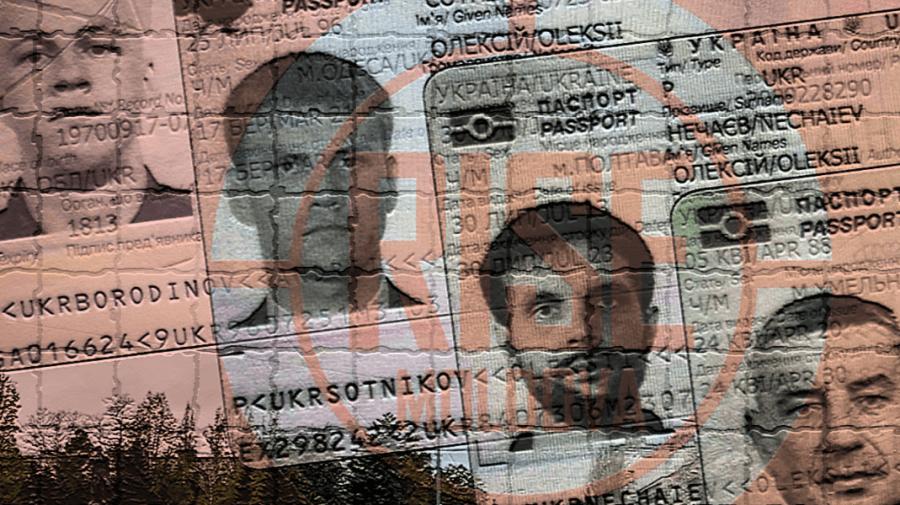 Investigație: Alți patru bărbați ucraineni, cu identități false, suspectați că ar fi implicați în răpirea lui Ceaus