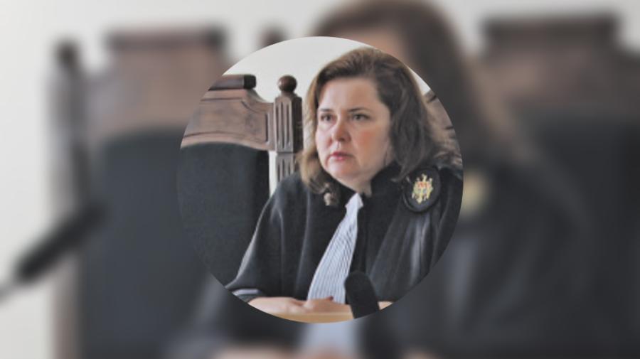 Cine este judecătoarea care ar fi fost filată și ce dosare a examinat?