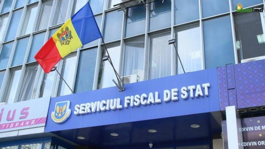 Reacția Serviciului Fiscal de Stat cu privire la reținerea angajatului instituției