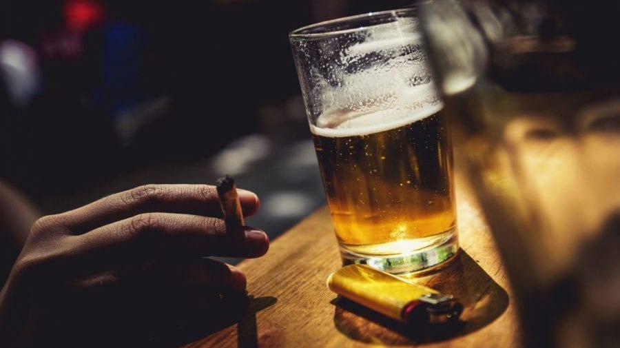 Timbrul de consum pentru alcool și tutun va fi obligatoriu. De când intră în vigoare măsura