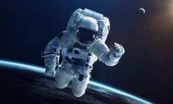 NASA a ales compania pentru modulul pe care-l va folosi să repună un om pe Lună