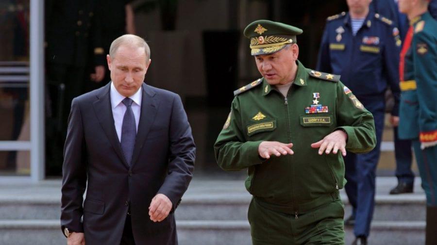 Ministerul rus de externe anunță când își va retrage trupele din Crimeea și de la granița cu Ucraina