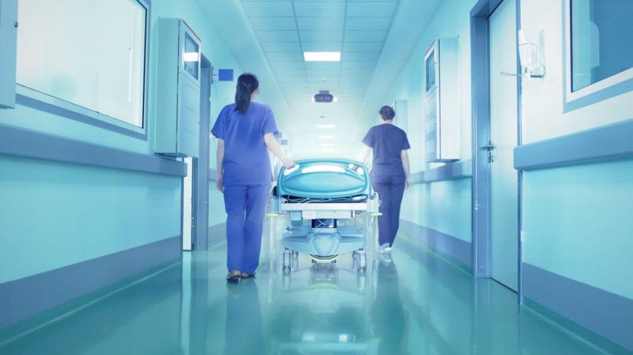 Personalul medical nevaccinat rămâne fără indemnizația de 16 000 lei în cazul contractării virusului