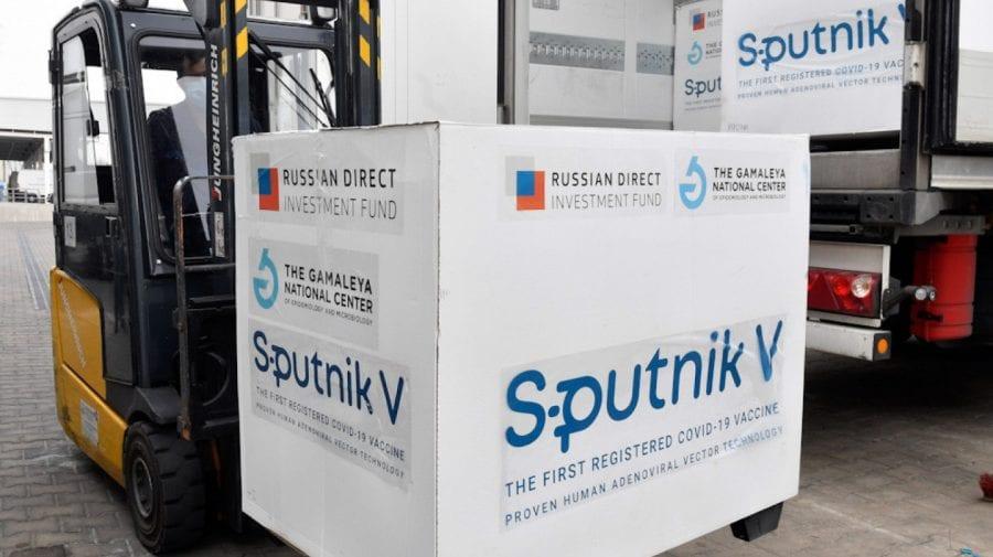 Al doilea lot de vaccin Sputnik-V a ajuns la Chișinău