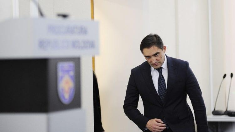 ULTIMĂ ORĂ! Procurorul general, Alexandr Stoianoglo a rămas fără pază de stat