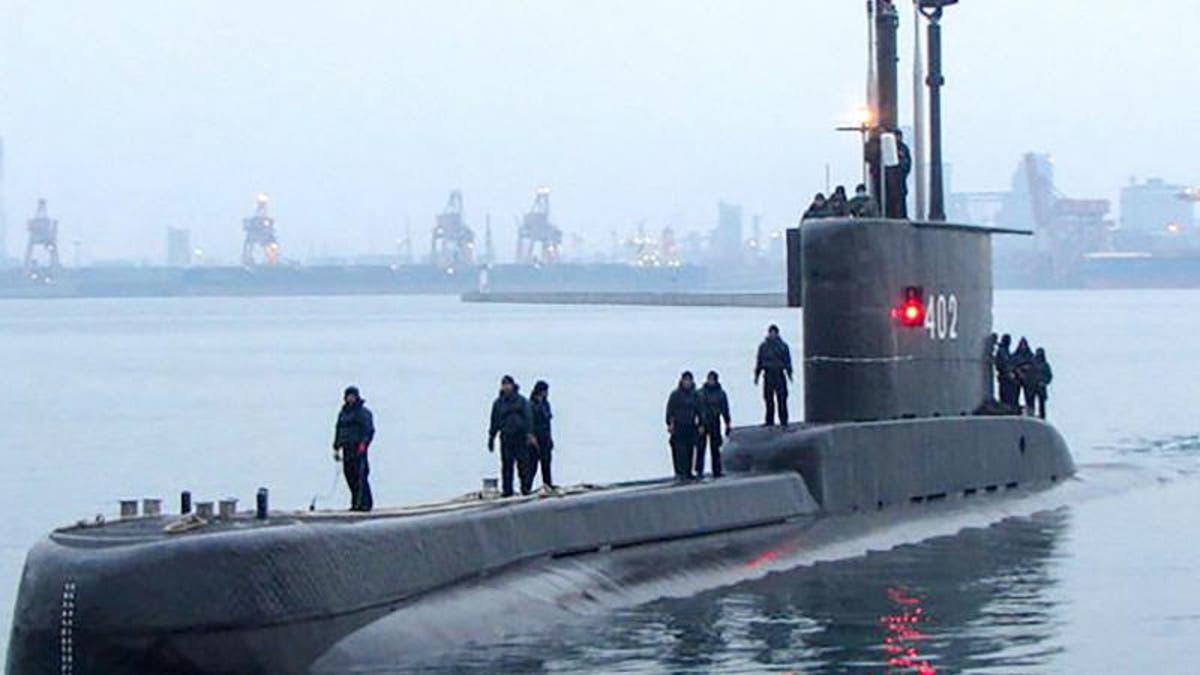 Un submarin din Indonezia a dispărut împreună cu cei 53 membri ai echipajului