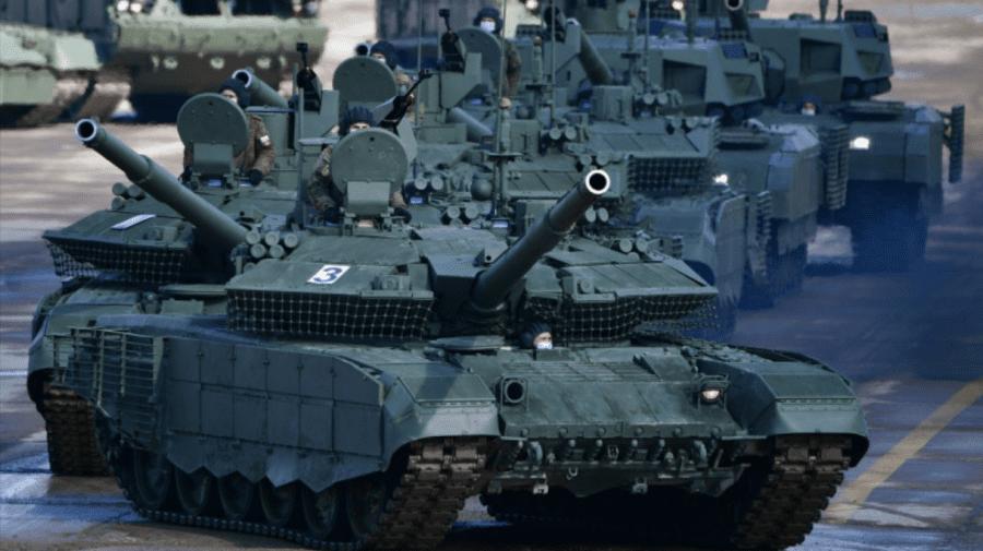 Ministrul german al apărării: Rusia generează o amenințare pentru securitatea Europei