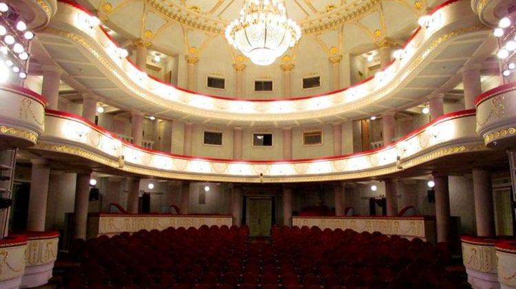 Se vor redeschide teatrele din Chișinău? Ce spune edilul Capitalei, Ion Ceban