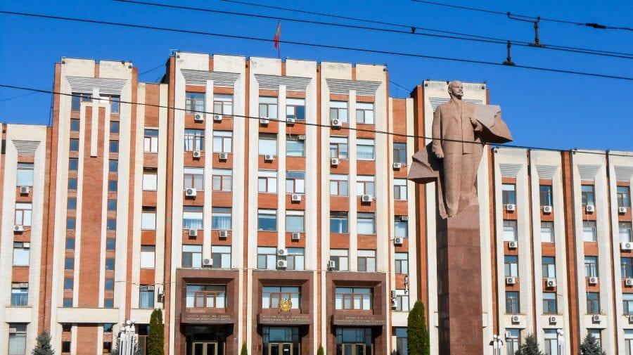 În perioada sărbătorilor de Paști, frontiera Transnistriei va putea fi traversată fără eliberarea testelor COVID