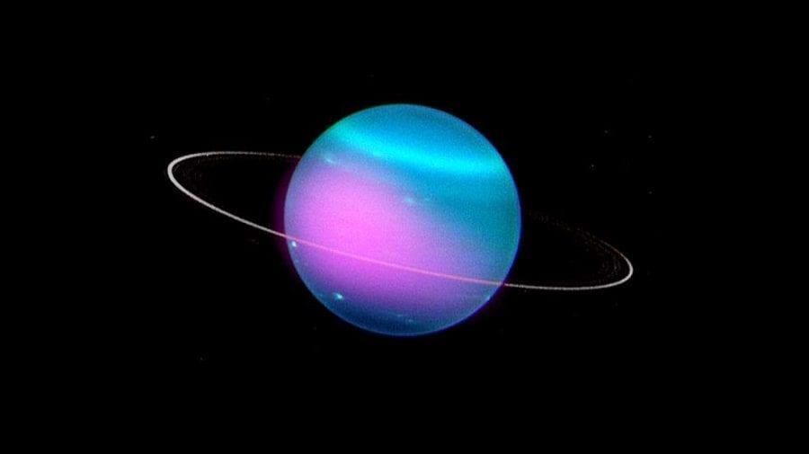 Descoperire fascinantă și neașteptată despre o planetă din sistemul nostru solar