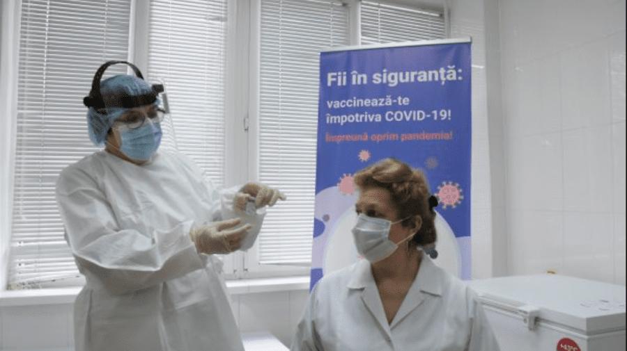 Vaccinarea anti-COVID, disponibilă și în câteva centre comerciale din Capitală. Perioada anunțată de autorități