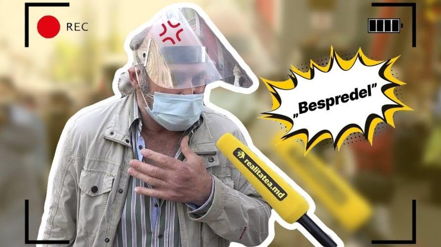 (VIDEO) Bespredel! Chișinăuienii despre prețurileproduselor alimentare și ce vor pune pe masă în ziua de Paști