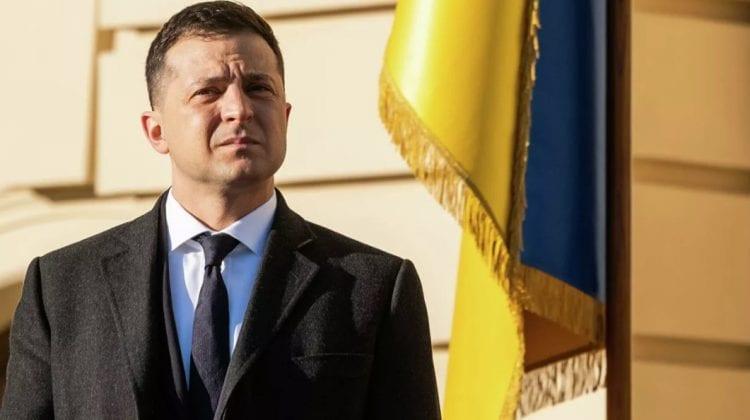 Vladimir Zelenski: Întâlnirea cu Putin va avea loc! Ora și locul sunt doar niște detalii