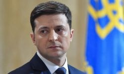Zelenski l-a eliberat din funcție pe comandantul-șef al armatei din Ucraina. Era în conflict cu ministrul