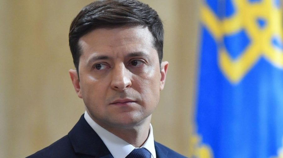 Vladimir Zelenski: Noi nu vom începe războiul primii, însă Ucraina va opune rezistență până la ultimul om