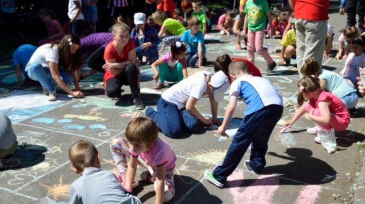 Activitățile dedicate Zilei Internaționale a Copiilor se amână? Ce spune Ion Ceban