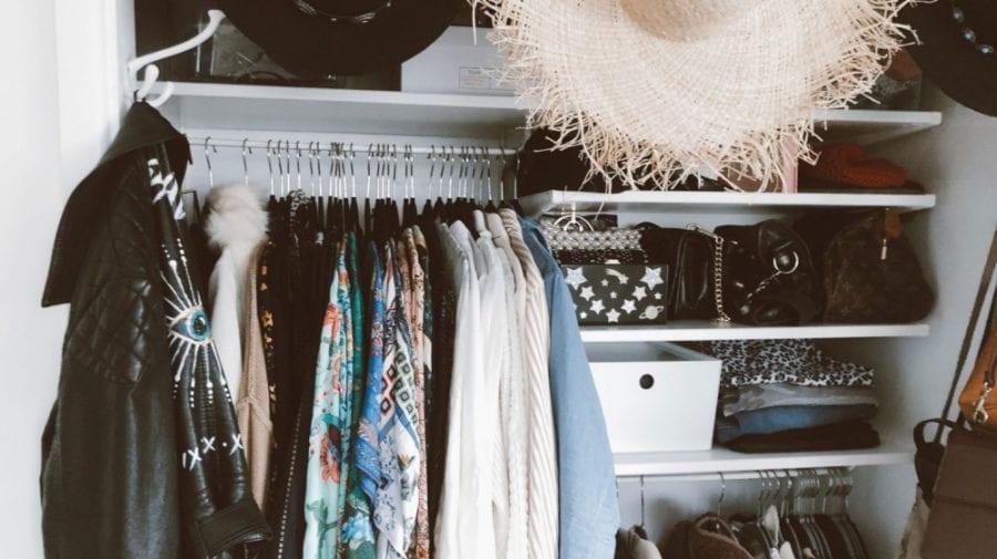 Este timpul să eliberați garderoba! Cum să puneți corect hainele de iarnă la păstrat