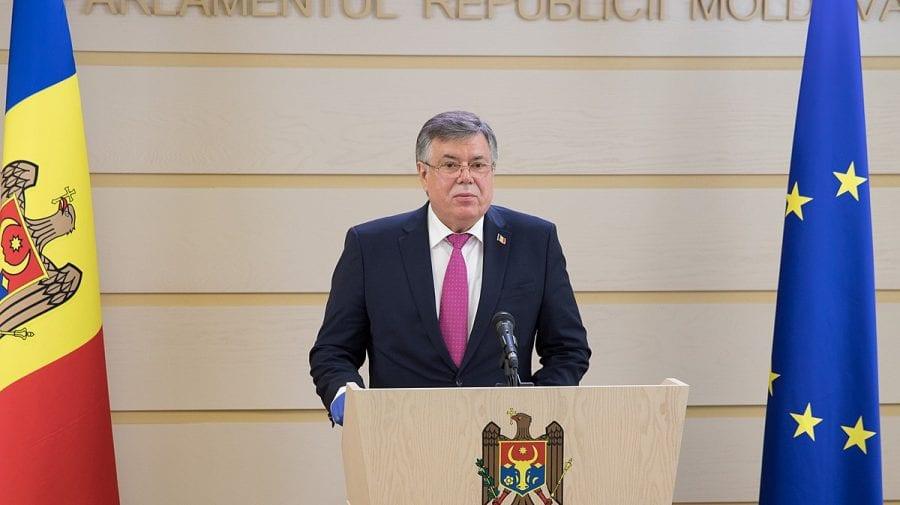 (DOC) Noi dovezi de la Reniță. Un raport primit de deputat ar confirmat autodenunțul lui Plahotniuc și Iaralov