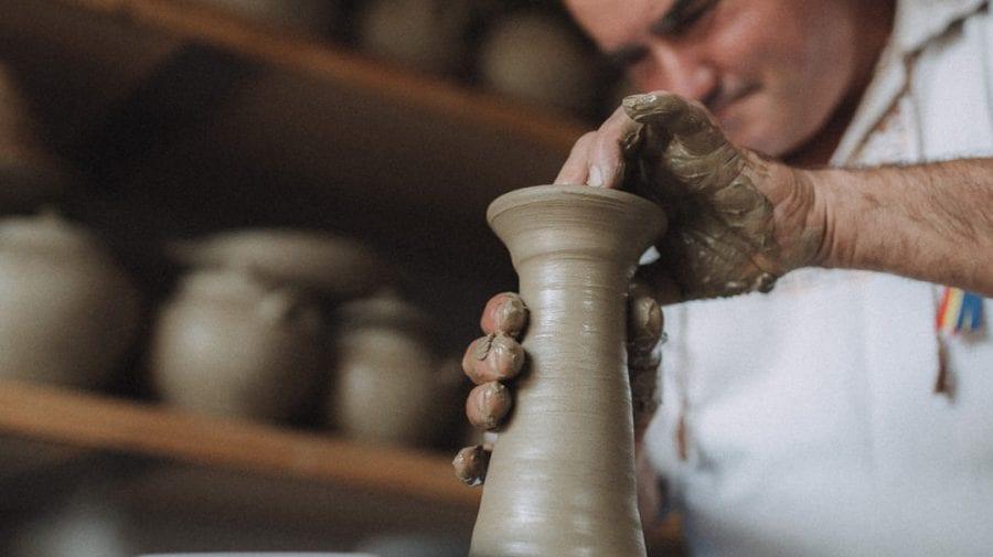 Ceramica Triboi din satul Micleușeni – destinația turistică care oferă experiența olăritului vizitatorilor săi