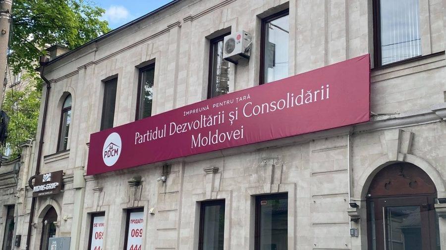 (DOC) LISTA integrală a pretendenților la un mandat de deputat din partea PDCM