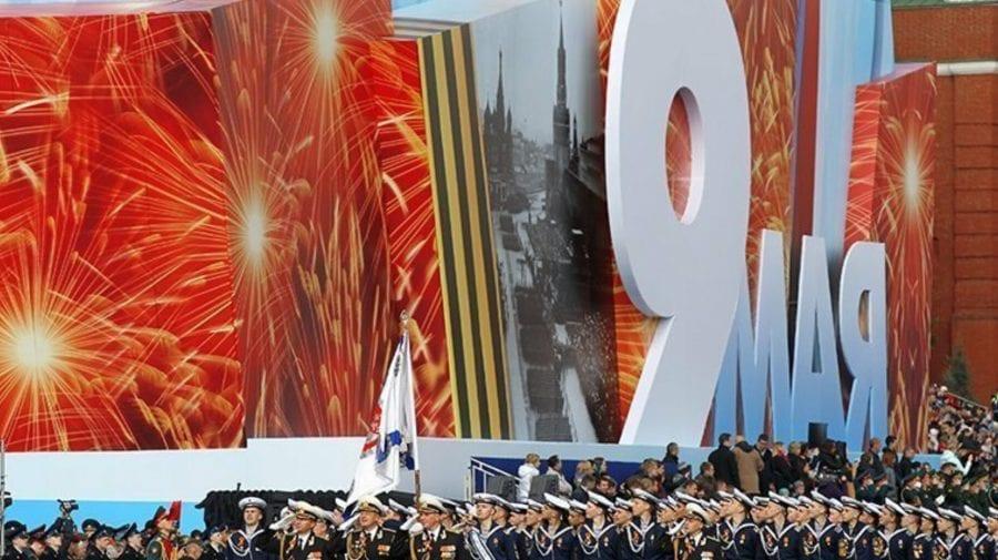 Ce înseamnă 9 mai. Rusia versus toată lumea