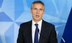 Secretarul general al NATO: Prezența lui Joe Biden la summit denotă faptul că SUA își reia angajamentele