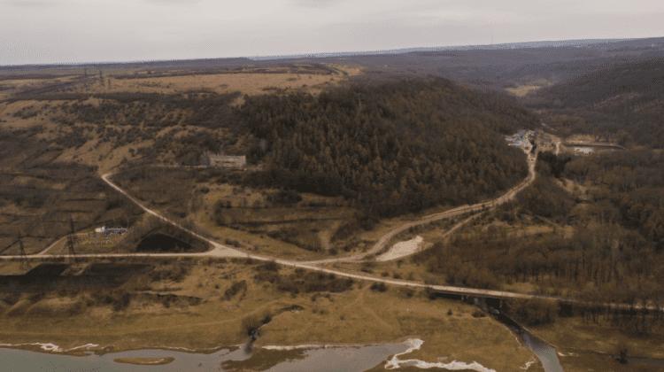 Drum de acces în preajma localităților Cosăuți și Iorjnița. Ce lungime va avea și la ce etapă este proiectul