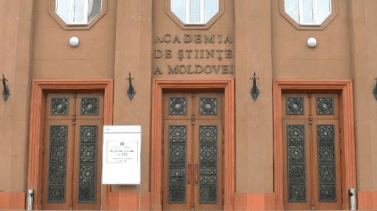 Conferință științifică consacrată Zilei Europei în Moldova, desfășurată la AȘM