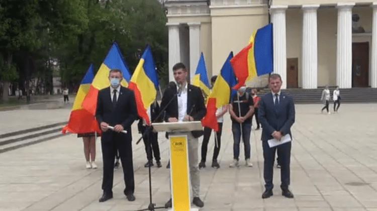 """(VIDEO) Da pentru AUR! CEC a înregistrat """"Alianța pentru Unirea Românilor"""" în cursa electorală"""