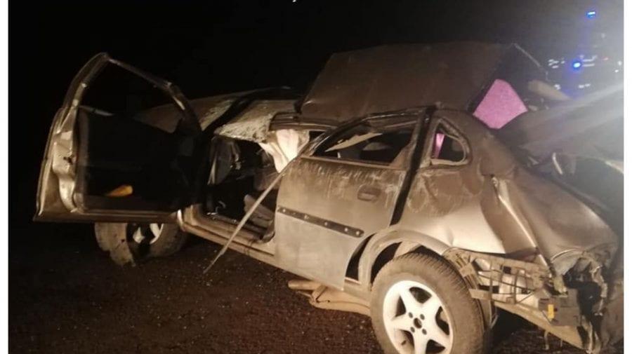 Weekend tragic marcat de mai multe accidente, soldat cu decese. Noaptea trecută a mai murit un tânăr la Soroca